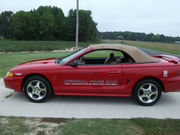 1994 Ford Mustang MUSTANG 5.0 COBRA INDY PACE CAR